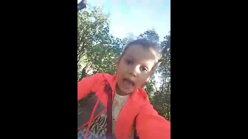 Полина Ковригина - Live