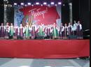 Народный коллектив ансамбль русской песни «Подмосковье» и ансамбль Надежда