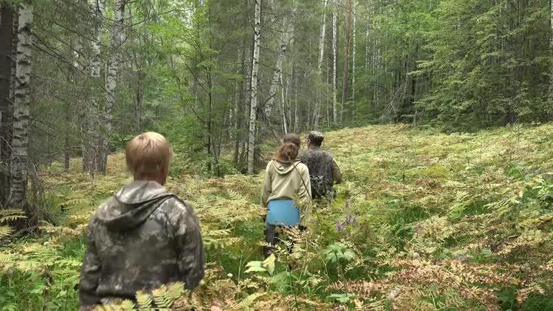 Природный парк Пермский территория экологического туризма