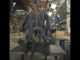 В Ford используют экзоскелеты, чтобы уменьшить травмы рабочих