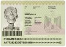 Ничего необычного, просто в 1974 году мумии фараона Рамсеса Ii был выдан египетский паспорт…