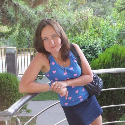 Ирина Шпак