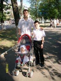 Шаиг Шукюров, 5 августа , Херсон, id89520549