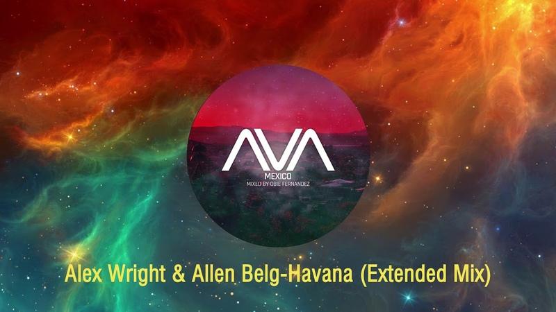 Alex Wright Allen Belg-Havana (Extended Mix)