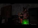 FNAF Animation - FRIENDLY FOXY 2