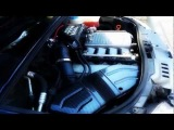 Audi S4 B7 4.2 V8 PES Supercharged