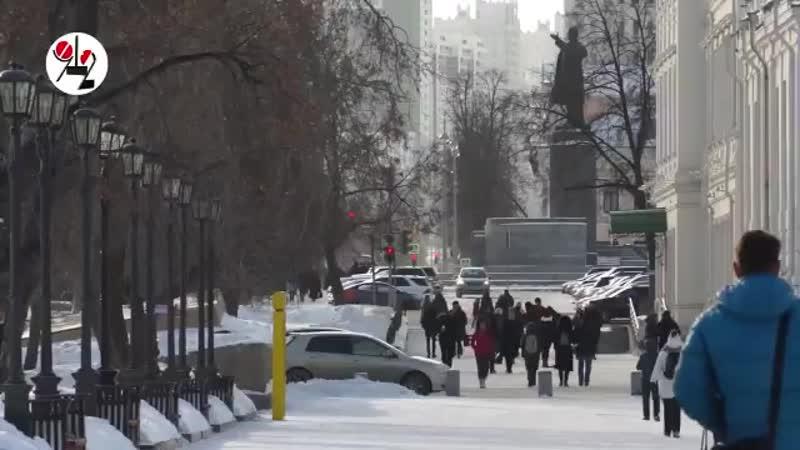 Духовность так и прет На Урале школьницу высадили из трамвая на мороз из за надорванной купюры но походу это национальн