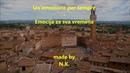 Eros Ramazzotti - Un'emozione per sempre (prevod na srpski)