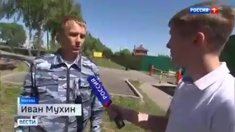 В Новой Москве алабай покусал девушку хозяин пса держит в страхе весь поселок