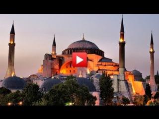 Путешествие в Турцию. Стамбул. Путешествия по миру