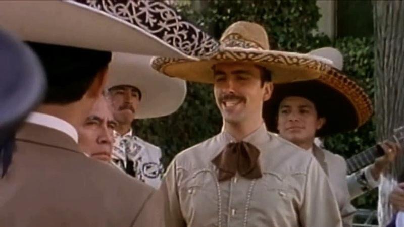 Mexico I Rafael Jorge Negrete Sergio Albarran I Serenata Huasteca