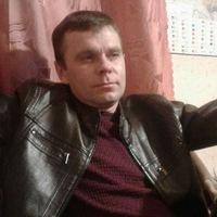 Анкета Виталий Маркин