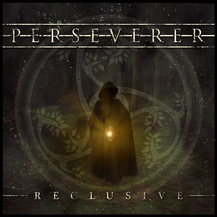 Perseverer - Reclusive [EP] (2015)
