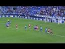 Малага CF - UD Альмерия, 1-2, Кубок Испании 2018-2019, 2 раунд