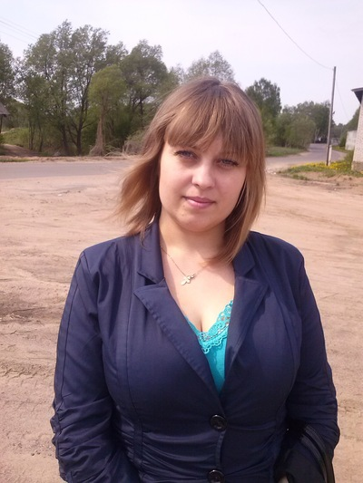 Елена Васильева, 19 августа 1982, Тула, id177764206
