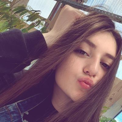 Анжелика Оразаева