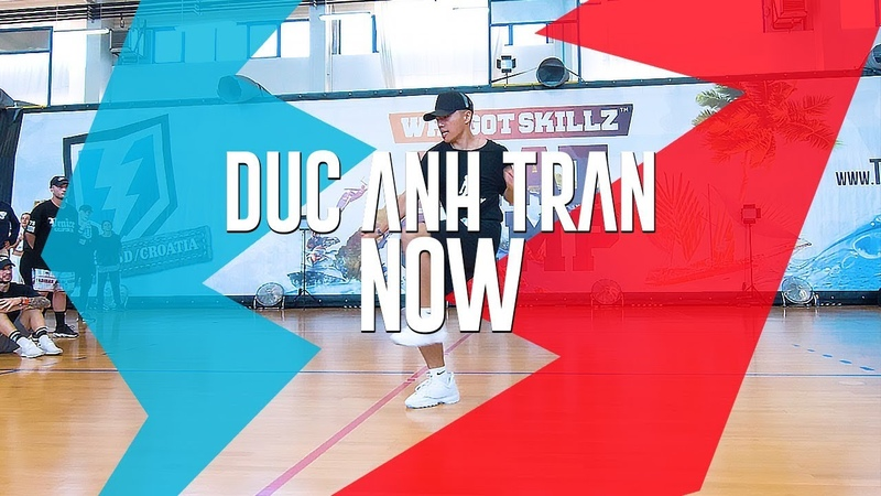 DUC ANH TRAN I NOW (Young Thug ft. 21 Savage) I WhoGotSkillz Beat Camp 2018 | Danceproject.info