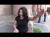 Армянка мать солдата «В нашей армии зверства и преступность» Азербайджан Azerbaijan Azerbaycan БАКУ BAKU BAKI Карабах