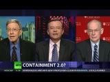 CrossTalk Containment 2.0 (ft. Stephen Cohen &amp John Mearsheimer)
