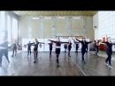 HELL - LUC 666 - VOGUE DANCE NEW WAY CHOREO BY ASYA MILAN - BEONEDANCE