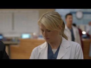 Доктор Эмили Оуэнс | Emily Owens M.D. s01e13 [To4ka]