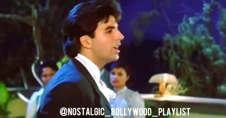 "No Requests! No Shoutouts! ✌ auf Instagram: ""Track 5 Of AkkiThrowbacks Meri Wafayein Movie - Sainik Sainik Bollywood 90s MusicVideo Nostal..."