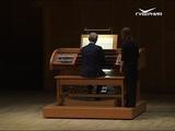Немецкий музыкант исполнил музыку Баха для самарских зрителей