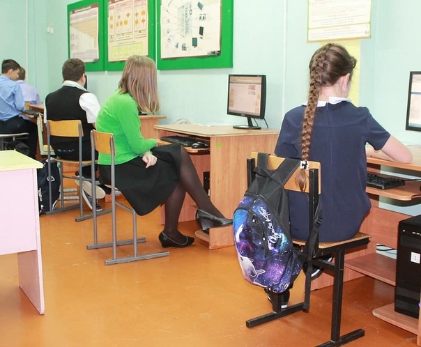 Полицейские Усть-Илимска провели со школьниками викторину на знание Конституции
