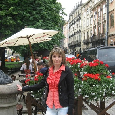Лариса Овчаренко, 3 сентября , Черкассы, id35094257