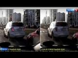 Невероятные истории московских автомобилистов