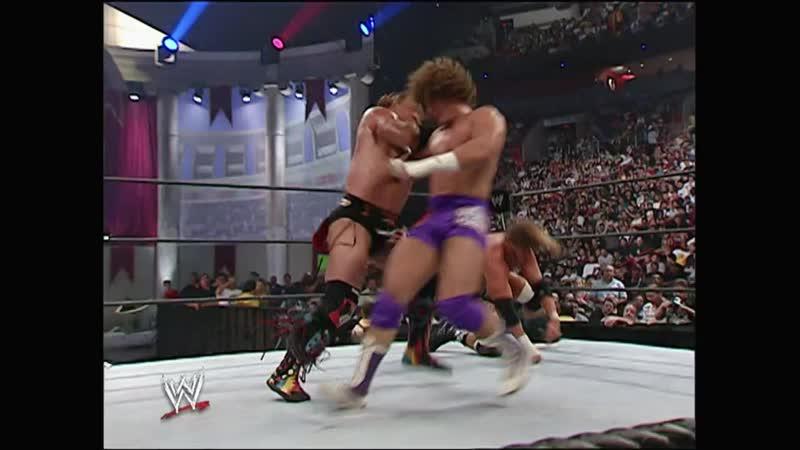 WH | Канатные баталии 2006