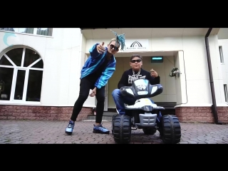 Morgenshtern x Timurka Bits - Копы на хвосте Премьера Клипа