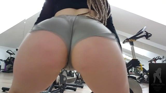 Venera Nigra Sexy Booty Twerk video Preview