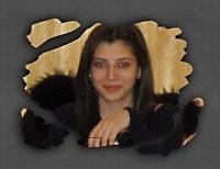 Лина Магомедова, 6 мая 1993, Нальчик, id180499502