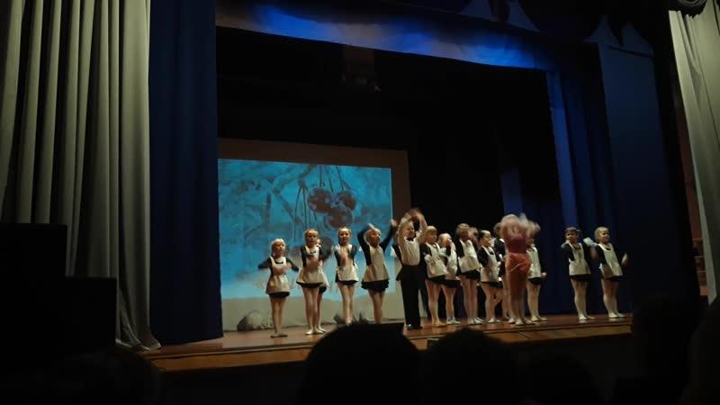 Танец Вишенка Соня