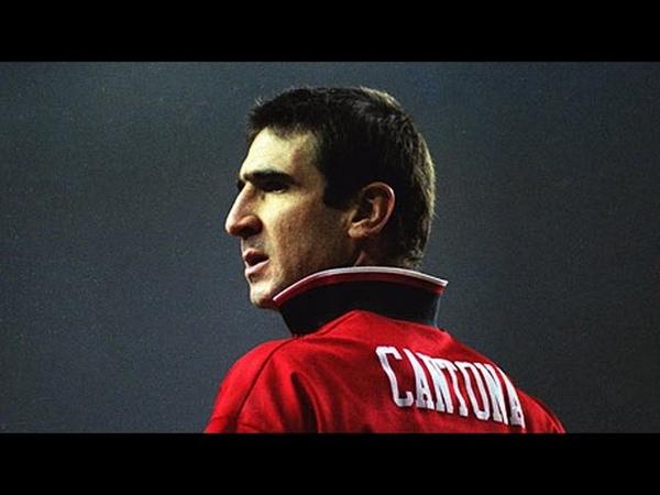 Eric Cantona ● Best Skills Goals Ever
