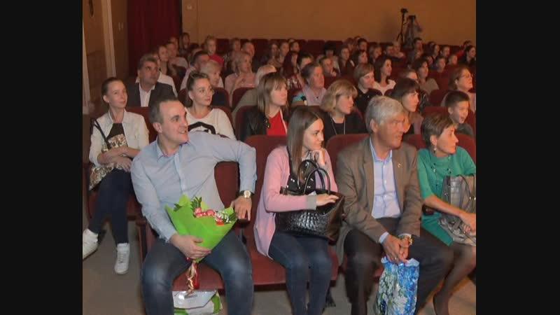 Мы на телеканале Белгород 24. Детский театр Молоко