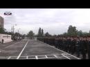 Новобранцы донецкого военного лицея дали «Клятву лицеиста».