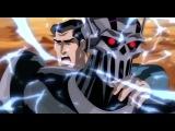 Супермен: Свободный / Супермен: Непобежденный / Superman: Unbound (2013) В неудобном не Вк плеере