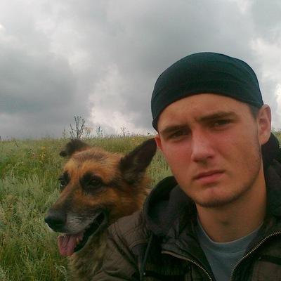 Иван Юрьевич, 19 декабря 1993, Новый Оскол, id222452231
