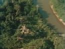 1984 Скользящие тени Индейцы Амазонии - Подводная одиссея команды Кусто