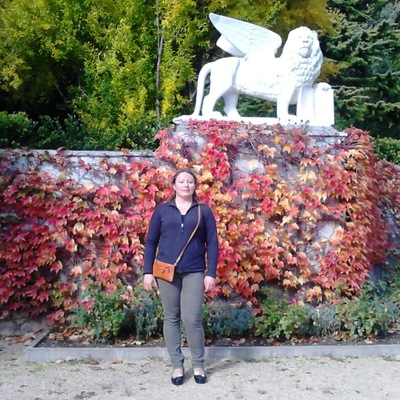Таня Закария, 19 декабря , Одесса, id214945577