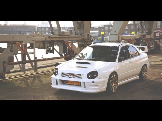 RevWorks | WRC S7R (replica)
