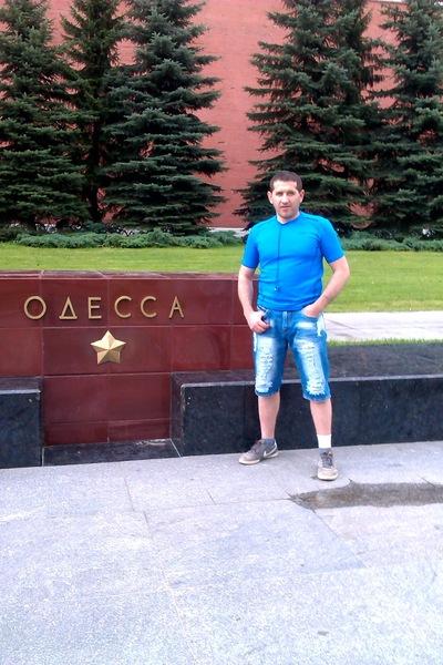 Николай Татару, 6 апреля 1988, Москва, id212219777