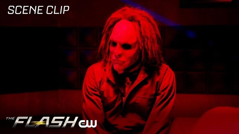 The Flash   All Doll'd Up Bonus Scene   The CW