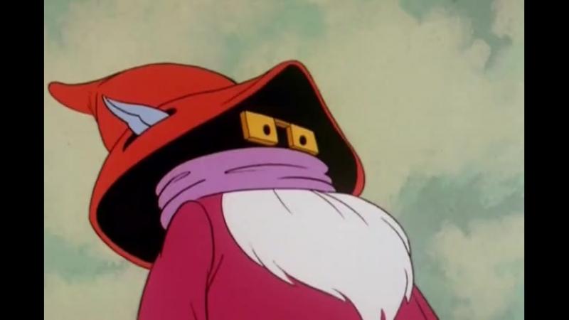Непобедимая принцесса Ши-Ра Сезон 1 серия 65 Величайшая магия