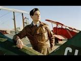 Ди Каприо в фильме Мартина Скорсезе Авиатор. HD