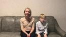 Лечение заикания Маргарита и Тимур о центре Татьяны Соловьевой
