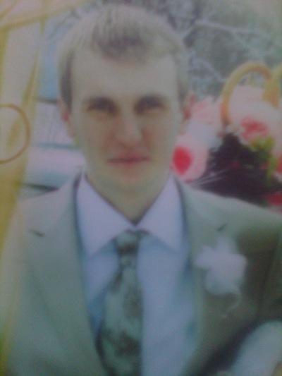 Макс Турбаков, 21 мая , Рязань, id226657379