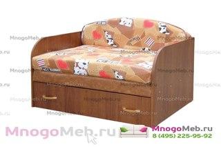 Небольшие угловые диваны в  Москве